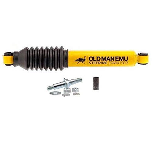 - Old Man Emu Steering Stabilizer 1993-1998 Jeep Grand Cherokee 2WD 4WD OMESD40