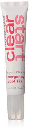 Dermalogica Clean Start Breakout Clearing Emergency Spot Fix, 0.3 Fluid Ounce