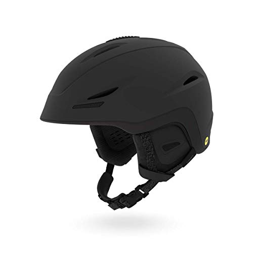Giro Union MIPS Snow Helmet Matte Black MD 55.5–59cm
