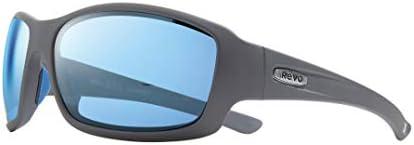 Revo Unisex Maverick Sunglasses, Adult