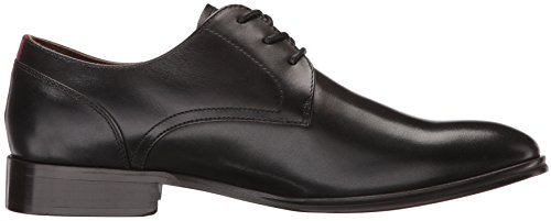 ALDO Men's Lauriano Oxford Black Leather how much for sale hxJF6pHsx