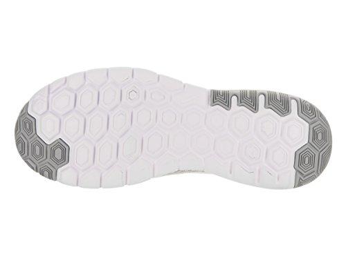 Flex 9 Shoe 6 Women Women's Wolf Rn White Nike White Experience Grey US Running HxpU6q