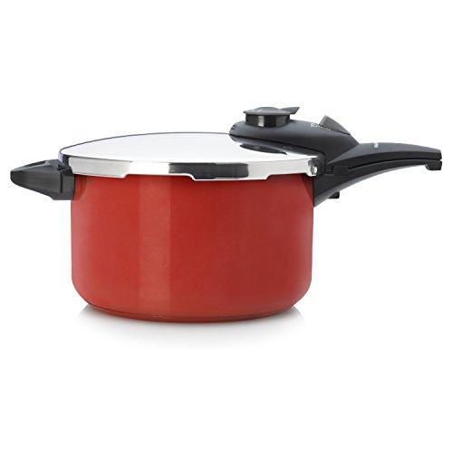 Cayenne Pressure Cooker Size 6 qt