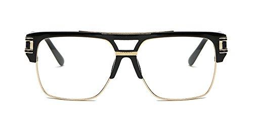aire KINDOYO UV400 para Estilo 02 Hombre de de la las Gafas de Mujeres Unisex Vendimia sol Delicada libre al xvrXvqwT
