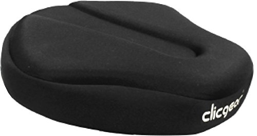 Clicgear Soft Seat Cover, Black