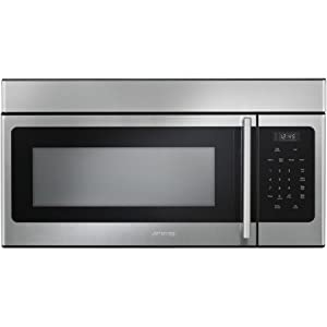 1.6 Cu. Ft. 1550W Over the Range Microwave 3
