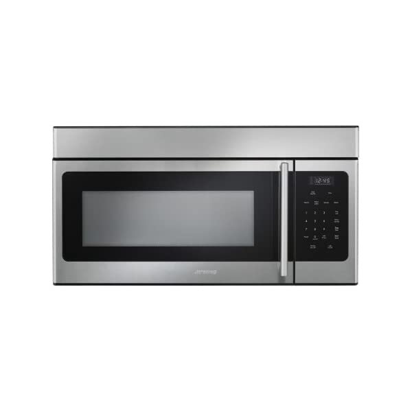 1.6 Cu. Ft. 1550W Over the Range Microwave 1
