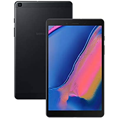 Samsung Galaxy Tab LTE Inch Black  UK Version