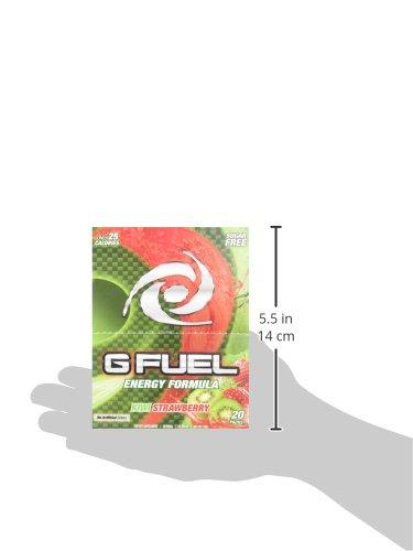 G Fuel Kiwi Strawberry Elite Energy and Endurance Formula