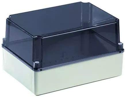 IDE GSL322 Cajas Estancas Para Guardamotores Con Entradas Lisas, IP65 -IP67, Tapa opaca: Amazon.es: Industria, empresas y ciencia