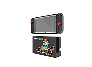 Nintendo Switch Mario Kart Play & Protect Screen Protection & Skins by PDP