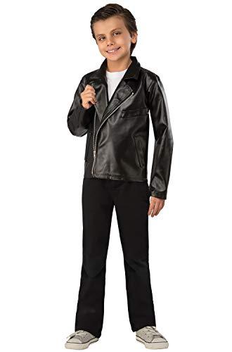 Rubie's Costume Boys Grease Jacket Costume, Medium, -