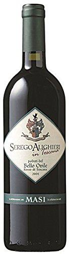 ポデーリ・デル・ベッロヴィーレ / セレーゴ・アリギエーリ 750ml [イタリア/赤ワイン/辛口/ミディアムフルボディ]の商品画像