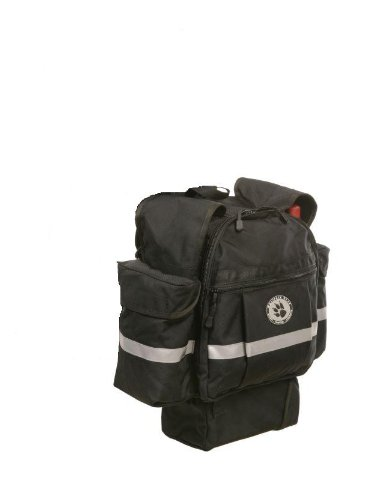 Wolfpack Gear Detachable Day Pack