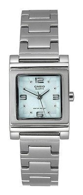 Casio General Ladies Watches Metal Fashion LTP-1237D-2ADF - WW