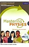 Physics for Scientists and Engineers, Knight, Randall D. and Pearson Staff, 0321641299