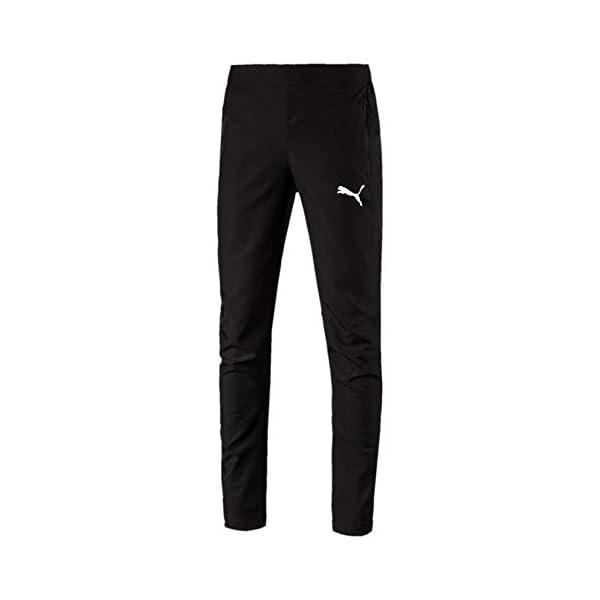 PUMA 655317 03 – Pantalon de Jogging – 655317 03 – Homme