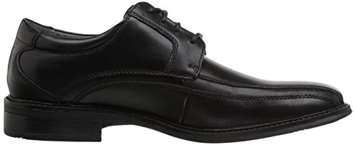 Dockers Men's Endow Ankle-High Leather Oxford Flat Black Z1x0CsW