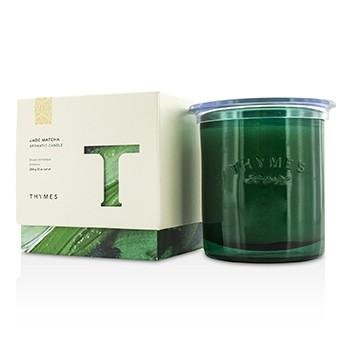 Thymes VPO 090 Jade Matcha Candle product image