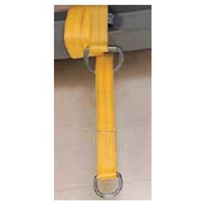 - Miller Fall Protection 8183/3FTGN Cross Arm Strap Anchorage Connector, 6