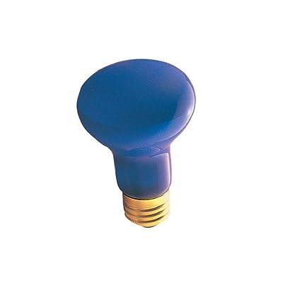 Bulbrite 50R20PG 50W Plant Grow Reflector Bulb