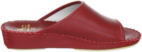 tr 44 Hans Chaussures 70 f4 021636 Collection femme Herrmann Rouge wa0Izrq0x