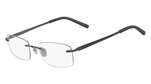 Óculos Airlock Valor 203 033 Grafite Lente Tam 52