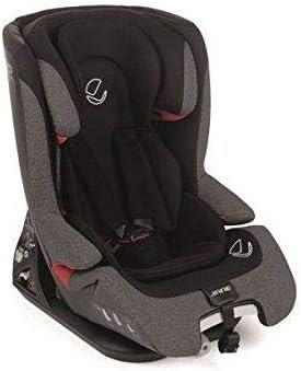 silla de coche grupo 1 2 3 mochila