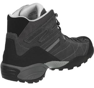GTX Mid Plus Scarpa Women Moraine Grey R6wfSB