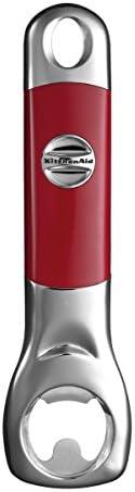 Kitchenaid Bottle Opener – Red