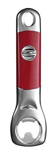 Kitchenaid Bottle Opener – Red Review