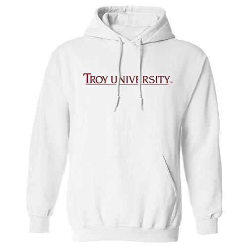 Promoversity NCAA Unisex-Adult Long Sleeve Hoodie (Tall)