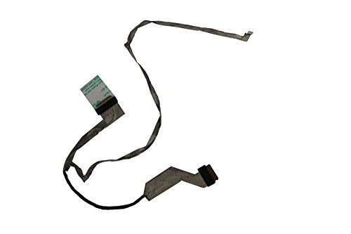 (New LVDS LCD LED Flex Video Screen Cable Compatible Dell Inspiron 15-3000 3541 3542 3543 5542 5748 7542)