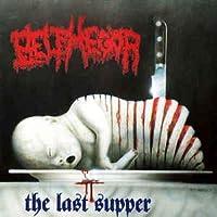 THE LAST SUPPER, 1994 (IMPORTADO) [CD]