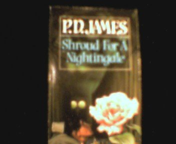 Shroud for a Nightingale by P. D. James (1988-04-21)