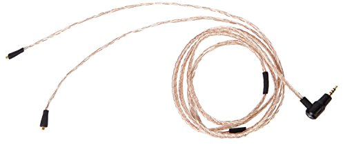 iBasso CB12 MMCX Balanced Cable for IT01/IT03 In Ear Monitor (IEM) Headphones