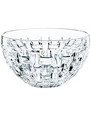 Nachtmann 101322 Bossa Nova Round Crystal Dip Bowls