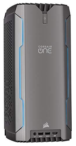CORSAIR ONE PRO i180 High-Performance PC,i9-9920X,RTX 2080 Ti,960GB M.2 SSD,2TB HDD,32GB DDR4,Windows 10 Pro