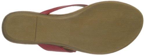 Griffith Park JLH629 - Sandalias de vestir para mujer Red