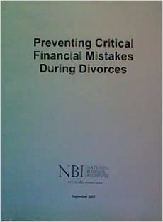 Preventing Critical Financial Mistakes During Divorces: Melissa G