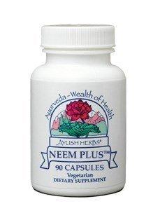 Plus Vet 90 Tabs (Neem Plus Vet Ayush Herbs 90 Tabs by Ayush Herbs)