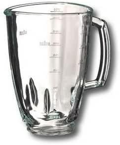 Braun - Vaso mezclador para licuadora de robot de cocina Braun ...