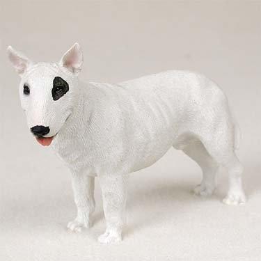 Bull Terrier Figurine - Conversation Concepts Bull Terrier Standard Figurine
