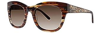 Vera Wang Womens Mea Sunglasses