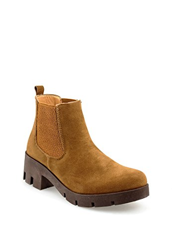London Rag Womens Ankle Boot JEYXr2gD