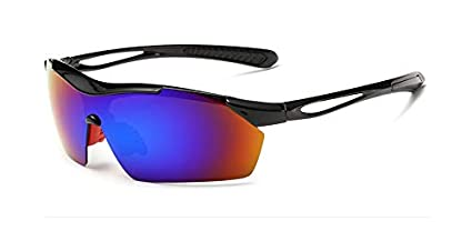 Amazon.com: Kwors - Polarized Fashion Sunglasses Sports Men ...