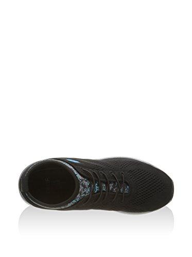 Bleu Femme Noir Baskets Noir R8530 Foncé pour Foncé Noir Noir Lotto Bleu tS4w0qn