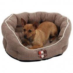 Kerbl Manta cama Dogs Place 71 x 64 cm, cama para perros, perro Cojín: Amazon.es: Productos para mascotas