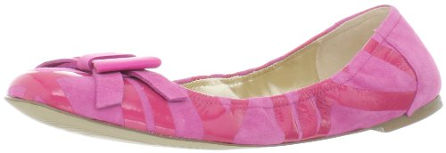 Rockport - Bailarinas para mujer, color multicolor, talla 37 M
