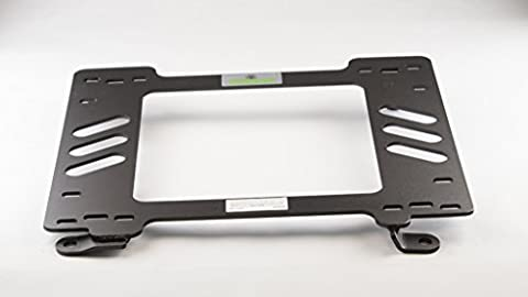 Planted - Passenger Side Seat Bracket For 1988-89 Honda CRX -SB173PA - 89 Passenger Side Bracket